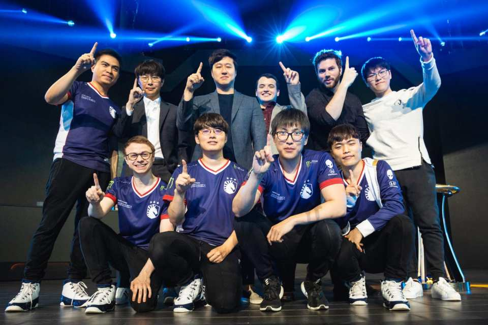 Team Liquid defeat Invictus Gaming and move on to the MSI finale