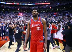 Embiid's surgery