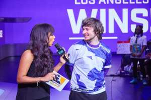 Los Angeles Gladiators, Surefour