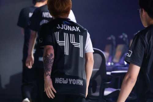 Top 30 OWL players Jjonak