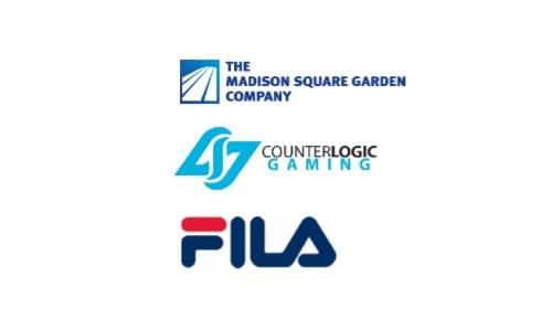 FILA will be the Official Apparel Partner for CLG Fortnite.