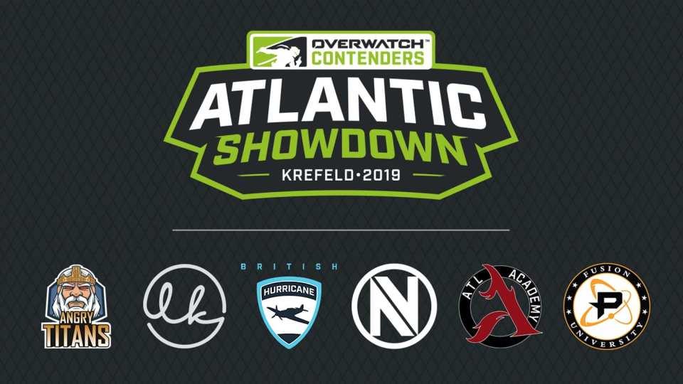 Contenders Atlantic Showdown