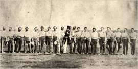 Baseball History June 19