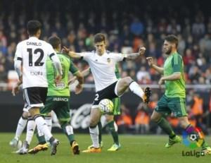 La Liga Match-Fixing Scandal