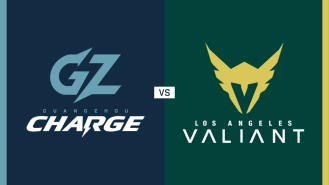 Los Angeles Valiant Stage 3 Week 3