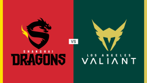 Los Angeles Valiant Stage 3 Week 4