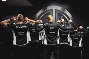 LCS Recap: TSM vs Clutch Gaming Week 3