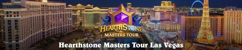 Masters Tour Las Vegas Day 1