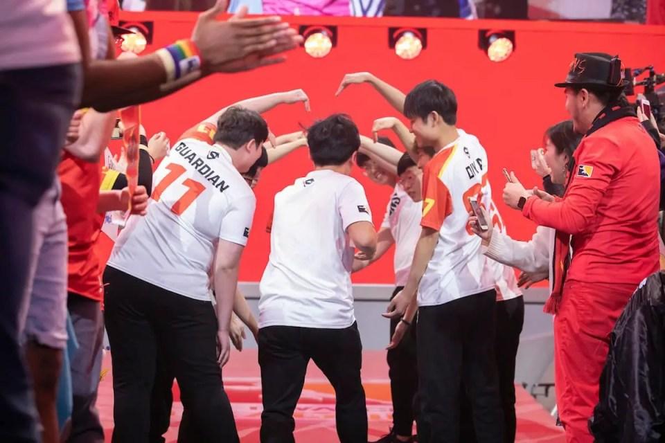 Shanghai Stage 3 Week 3