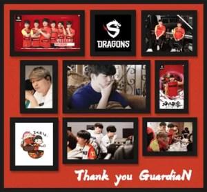 Shanghai releases GuardiaN