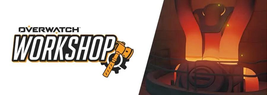 top overwatch workshop modes