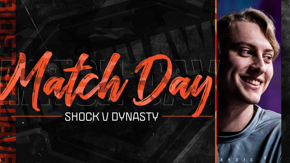 "San Francisco Shock (12-4) vs Seoul Dynasty (10-7)Final Score: Shock 2-0 DynastyThis the Nighthawk Router Rumble was the Shock's opportunity to bounce back after a tough upset loss to the Houston Outlaws.Nepal: Shock 2-1 DynastyThe Shock came out firing against a Seoul team that has only played Sombra in a few team fights all stage. Each team opting for mirrored GOATS on the first map, the Shock managed to roll through fairly quickly. Up 1-0, the Dynasty came firing back on Sanctum with an extremely effective Winston-GOATS composition. With things all squared up, the Shock managed to squeak out a very close third map. In this first map, the Shock looked great against Reinhardt but struggled against other compositions.Volskaya Industries: Shock 2-0 DynastyAfter handing the Dynasty their first map loss in Stage 3, the Shock looked to keep things rolling on Volskaya. They managed to cap both points quickly off the back of an incredible Earthshatter from Matthew ""super"" DeLisi. On defense, they managed a rare full hold of Seoul, moving into the half with a commanding 2-0 lead.NumbanixxHavanazzStay ConnectedFollow me on Twitter: @GoopyKnoopy I would love to dialogue with you about anything I've written! You can also shoot me a line on Discord! (GoopyKnoopy#2205)Featured Image Courtesy of OverwatchFollow The Game Haus for more sports and esports coverage.Twitter: TGH EsportsFacebook: The Game Haus""From Our Haus to Yours"""