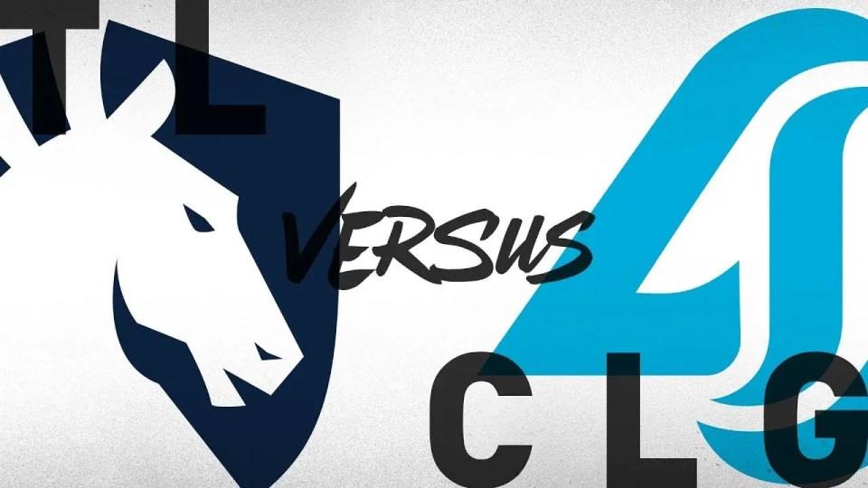 LCS Recap: TL vs CLG