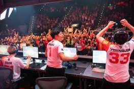 Shanghai Dragons dominate the Countdown Cup