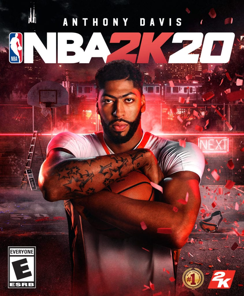 NBA 2K20 Underrated Players