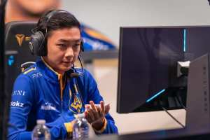 FBI showcases his talents in LCS Week 8, putting him in the spotlight