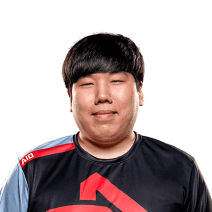Toronto Defiant and 2-2-2