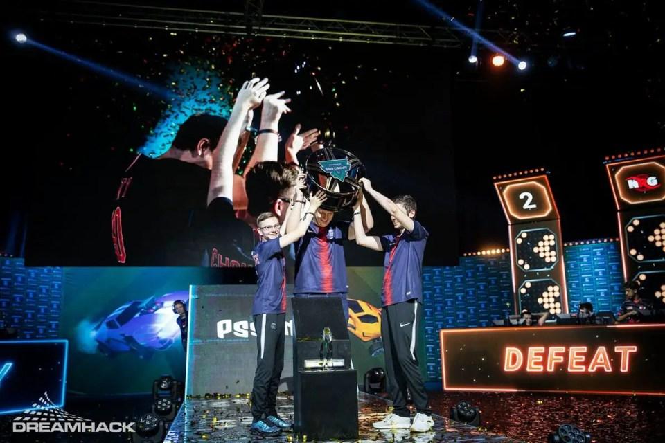 DreamHack: Valencia