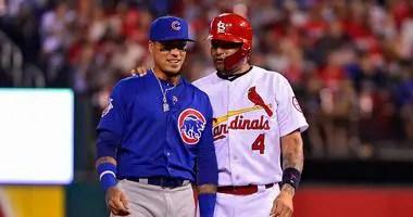 Cubs Cardinals