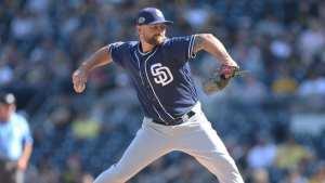 Padres Trade Deadline