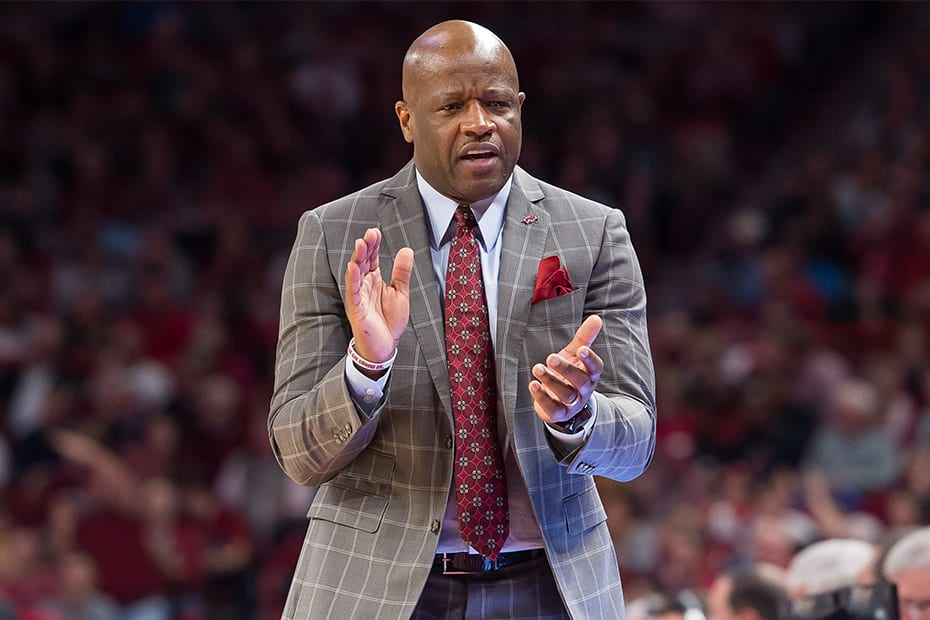 Can Mike Anderson Change St. John's?
