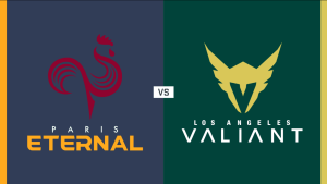 Los Angeles Valiant Stage 4 Week 2
