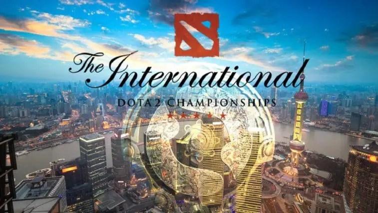 The International 2019 Lineup