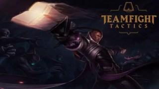 team fight tactics champions