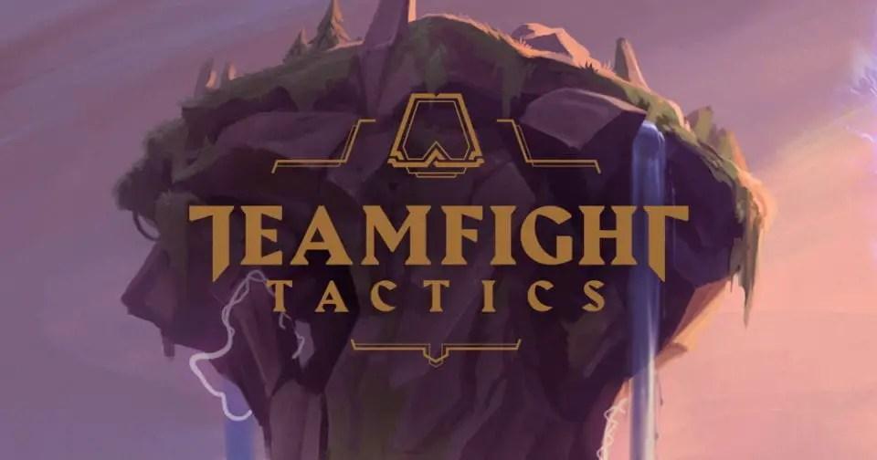 Team Fight Tactics: Ranger Comp 101