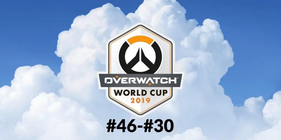 OWWC 2019