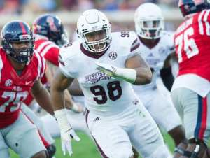 2019 SEC Football Preview: Mississippi State Bulldogs