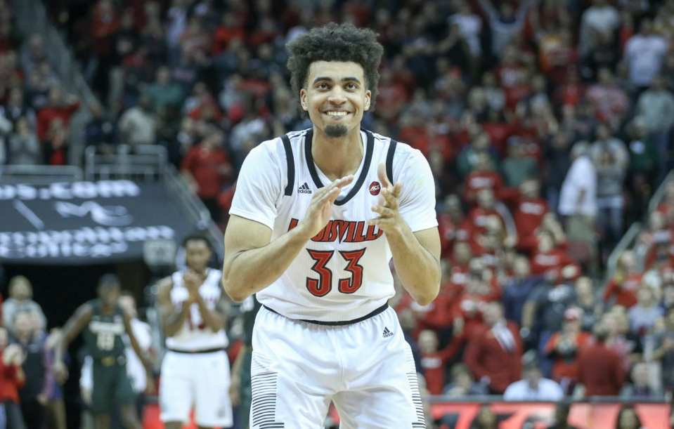 Top 20 College Basketball Small Forwards for the 2019-2020 Season: 10-1
