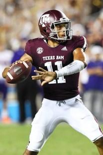 2019 SEC Football Preview: Texas A&M Aggies