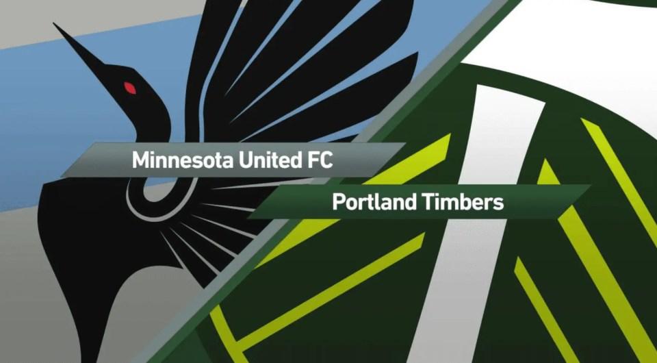 Minnesota United FC Beats Portland Timbers 1-0