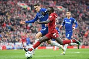 Liverpool Beats Chelsea 2(5)-2(4)