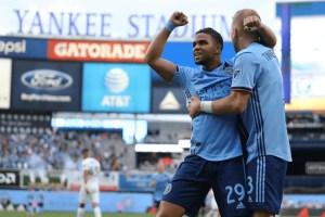 MLS Week 23 Recap
