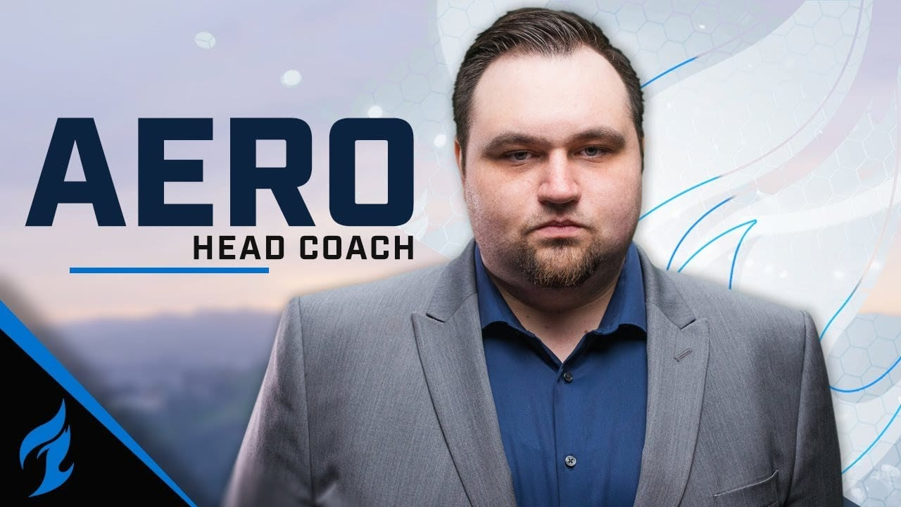 OWL Head Coaches