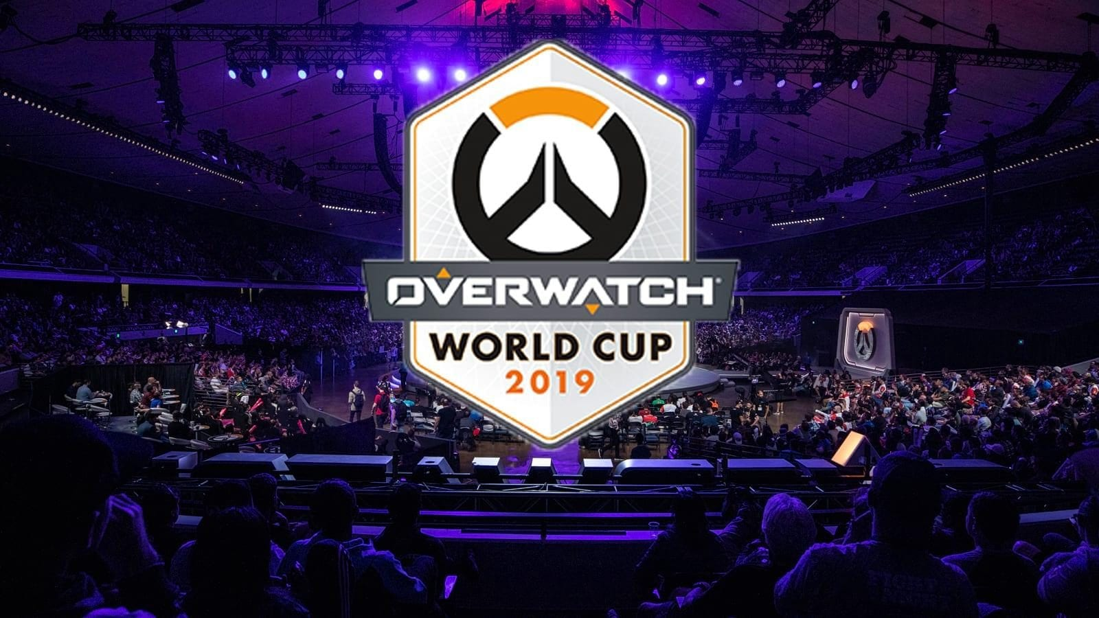 The Good, The Bad and The Ugly From the Overwatch World Cup