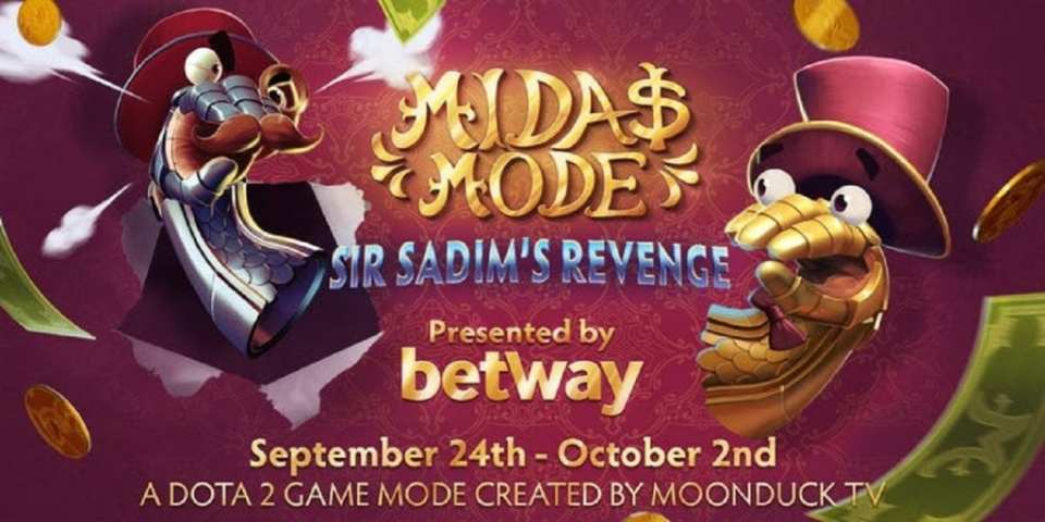 What Is Midas Mode?