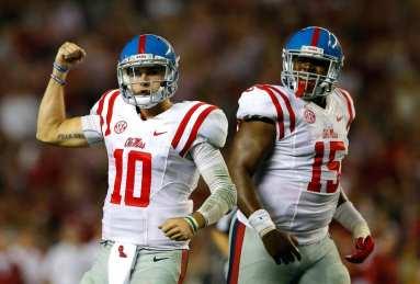 The Last Time Each SEC Team Beat Alabama