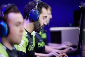 houston outlaws roster