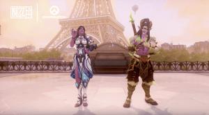 overwatch skins blizzcon virtual ticket