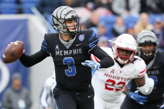 Memphis vs. Temple