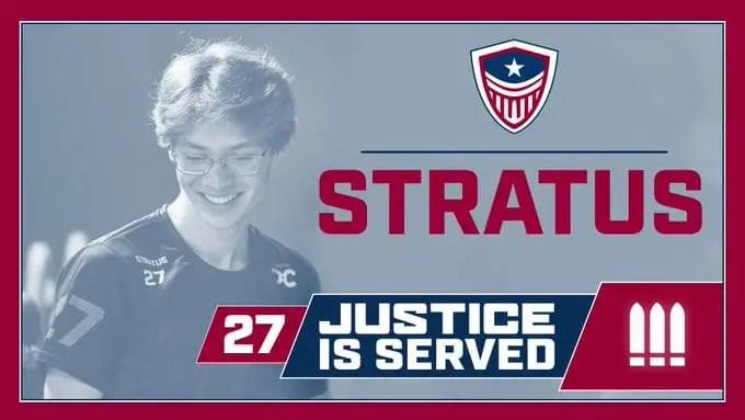 stratus washington justice