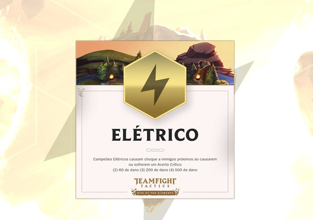 electric tft