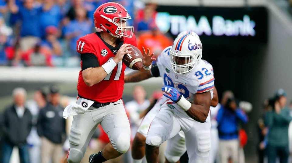 SEC Week 10 Predictions