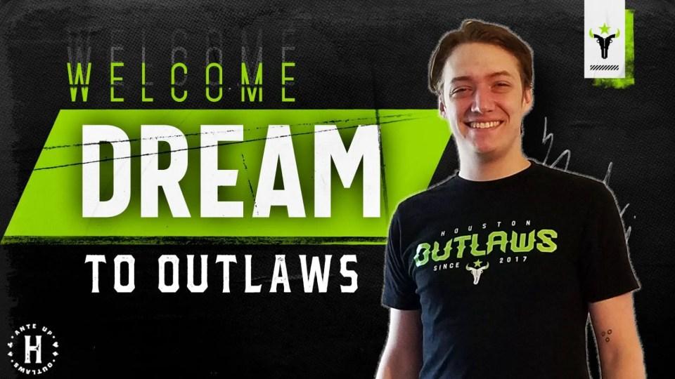 outlaws dream