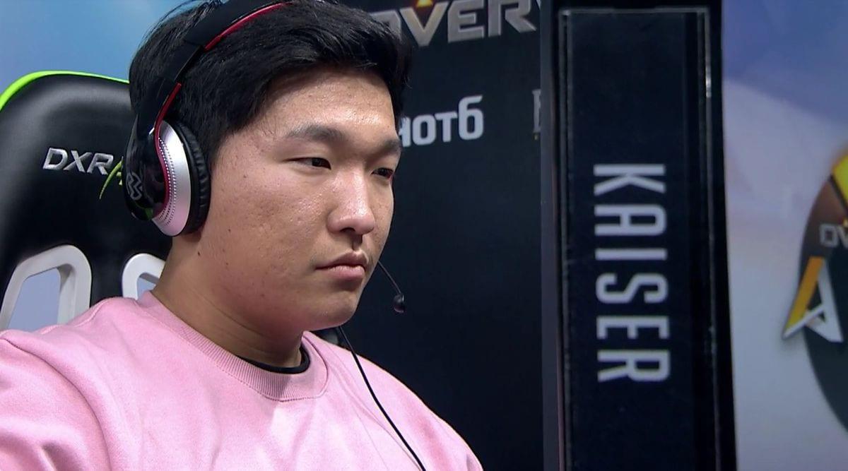 Path to Pro Player Highlight: Korea