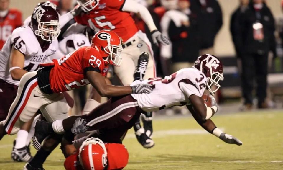 SEC Week 13 Predictions