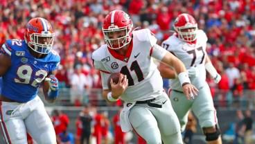 SEC Week 11 Predictions